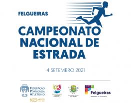 Banner Campeonato Nacional de Estrada