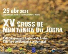 Banner Cross de Montanha JOBRA