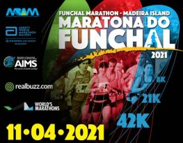 Banner Maratona do Funchal
