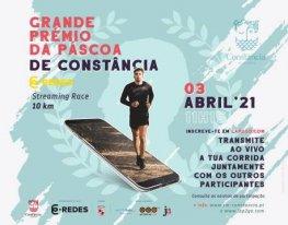 Banner GP da Páscoa de Constância Streaming Race – E-Redes