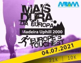 Banner Madeira Uphill2000