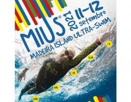Banner MIUS - Madeira Island Ultra-Swim