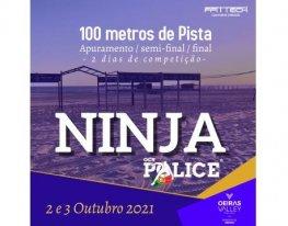 Banner Ninja OCR Police