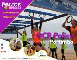 Banner OCR Police Challenge - Portimão