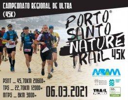 Banner Porto Santo Nature Trail