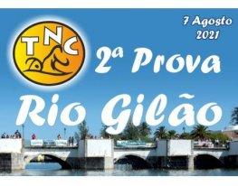 Banner Prova de Natação Rio Gilão