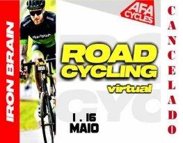 Banner Road Cycling - Virtual