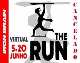 Banner The Run - Virtual