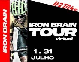 Banner Tour Cycling - Virtual