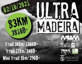 Banner Ultra Madeira
