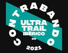 Banner Ultra Trail Ibérico do Contrabando