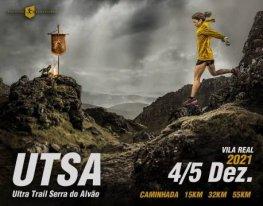 Banner Ultra Trail Serra do Alvão